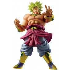 01-17533 Ichiban - Dragon Ball Legendary Super Saiyan Broly (vs Omnibus Z), Bandai Ichibansho Figure