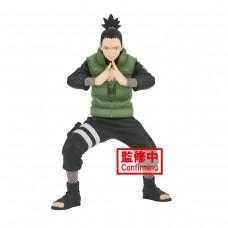 01-18187 Naruto Shippuden - Vibration Stars - Nara Shikamaru & Uzumaki Naruto - (A. Nara Shikamaru) [PREORDER] DECEMBER 2021