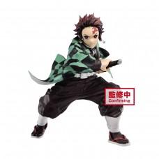 01-18196 Demon Slayer - Kimetsu no Yaiba - Maximatic - The Tanjiro Kamado [PREORDER] DECEMBER 2021