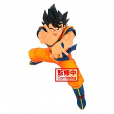 01-18208 Dragon Ball - Super Super Zenkai Solid - Vol. 2  [PREORDER] DECEMBER 2021