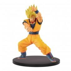 01-35927 Dragon Ball - Super Chosenshiretsuden vol. 1 - (A. Super Saiyan Goku)  [PREORDER] DECEMBER 2021