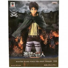 01-49628 Attack on Titan Master stars Piece - Eren Yeager