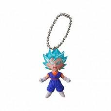 01-29211 Dragon Ball Super UDM Ultimate Deformed Mascot V Jump Special Vol. 06 200y - Super Saiyan God Super Saiyan SSGSS  Vegito