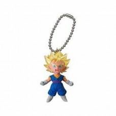 01-29211 Dragon Ball Super UDM Ultimate Deformed Mascot V Jump Special Vol. 06 200y - Super Saiyan SS Vegito