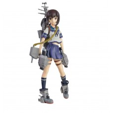 01-10353 Sega Fleet girls Collection KanColle Animation Sequence Super  Premium Figure - Fubuki