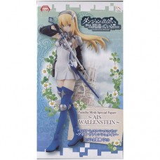 AMU-PRZ6772 Is It Wrong to Try to Pick Up Girls in a Dungeon? Familia Myth Special Figure - Ais Wallenstein