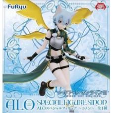 AMU-PRZ7560  Furyu Sword Art Online II ALO Sinon Special Figure