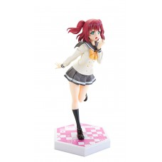AMU-PRZ8304 School Idol Project Love Live! Sunshine!! SSS Figure - Ruby Kurosawa