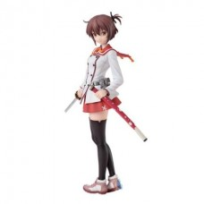 01-25768 Sega Toji No Miko Premium Figure - Kanami Etou