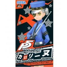 02-26830 Sega Persona 5 Premium Figure - Caroline