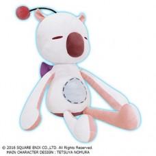 01-48800 Taito Final Fantasy 15 Tokudai Plush Doll - Moogle