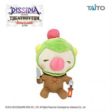 02-56400 Final Fantasy Dissidia Theatrhythm All Stars Moogle X Tonberry Plush