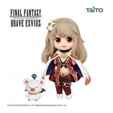 02-13400 Final Fantasy Brave Exvius Fina & Moogle Puchietto Figure
