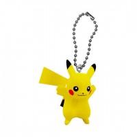 02-89997 Pokemon XY The Movie Swing / Mascot Pokemon 2014 Movie Special 200y - Pikachu
