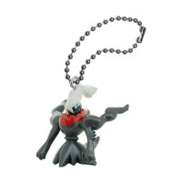 02-89997 Pokemon XY The Movie Swing / Mascot Pokemon 2014 Movie Special 200y - Darkrai