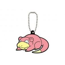 02-06540 Pocket Monster Xy&Z  Pokemon Capsule Rubber Mascot  Vol. 2 300y - Slowpoke