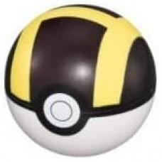 02-12981 Pokemon Soft Foam Squeeze  Pokeball 200y - Ultra Ball