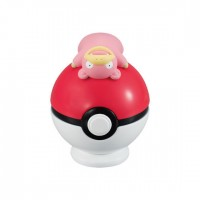 02-22607 Bandai  Pocket Monster Pokemon Tamanori (Ball Balancing) Collection 300y - Slowpoke