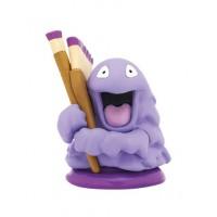 02-30190 Pocket Monsters Palette Color Collection Purple 300y - Grimer (Betbeter)