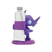 02-30190 Pocket Monsters Palette Color Collection Purple 300y - Sableye (Yamirami)