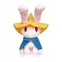 02-35200 Final Fantasy XIV DX Premium Plush Mysidian Rabbit