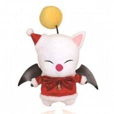 02-47600 Taito Square Enix Final fantasy 14 A Realm Reborn - Moogle Plush Christmas Version