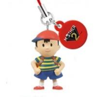 02-81226 Mother 2 (Earthbound) Mini Mascot Strap Swinger 200y - Ness