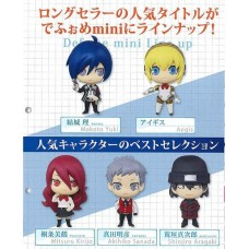02-81914 Persona 3 The Movie Swinger 200y - Set of 5