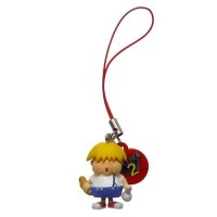 02-83356 Earthbound Mother 2 figure Strap Pt  2 200y - Pokey