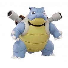 02-87025 Pokemon Kanto Region Ippai Character Collection Mini Figure 300y - Blastoise