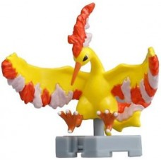 02-34842 Pokemon Diamond & Pearl Moncolle Plus - P-32 Moltres 480y