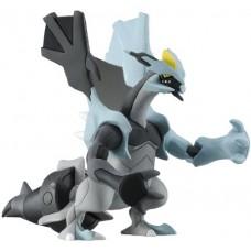 MHP01 Pokemon B+W Monster Collection Hyper Size Series - Black Kyurem