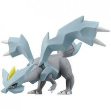 02-45669 MHP-03 Pokemon B+W Monster Collection Hyper Size Series - Kyurem 800y