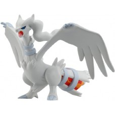 MHP05 Pokemon B+W Legendary Monster Collection Hyper Size Series - Overdrive Reshiram