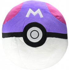 02-36537 Banpresto My Pokemon Collection MasterBall Deluxe Plush