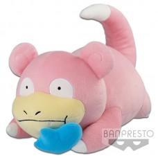 02-39681 Pokemon Sun and Moon Mega Jumbo Plush  Slowpoke