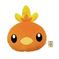 02-49611 Pokemon XY Cushion - Torchic