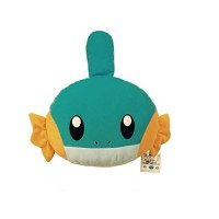 02-49611 Pokemon XY Cushion - Mudkip