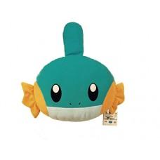 02-49611 Pokemon XY Cushion - Mudkip