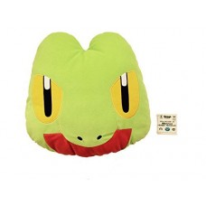 02-49611 Pokemon XY Cushion - Treecko