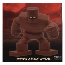 02-23607 Dragon Quest AM Big Figure Golem