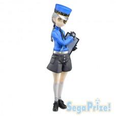 02-26856 Sega Persona 5 Premium Figure  - Justine