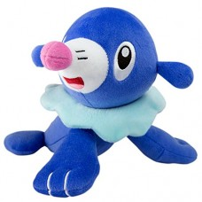 T19392 TOMY Pokemon  Plush - Popplio