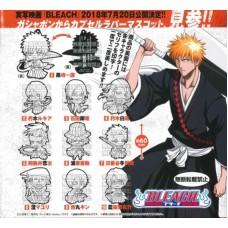 01-27097 Bleach Capsule rubber Mascot 300y