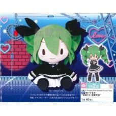 01-29865 Vocaloid Hatsune Miku Project Diva Arcade Future Tone SPM Super Premium Plush