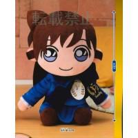01-37796 Detective Conan Preciality Special Plush Rachel Moore (Ran Mouri)