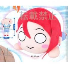 Y101544 Sega Love Live! School Idol Project Sunshine!!  MEJ Nesoberi Plush Doll [IN TRANSIT 2.28.19]