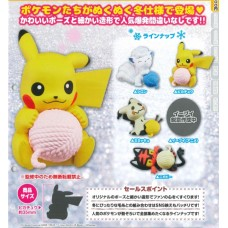 02-87298 Pokemon Nuku Nuku Warm/Snugly Time 300y [PREORDER: JANUARY 2019]