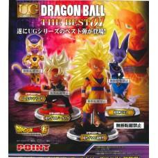 01-22789  Bandai Dragon Ball Super Ultimate Grande 500y [PREORDER: JUNE 2018]