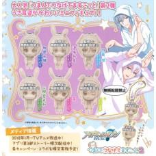 01-24403 Bandai Idolish Seven Tsumande Tsunagete Mascot 2 300y